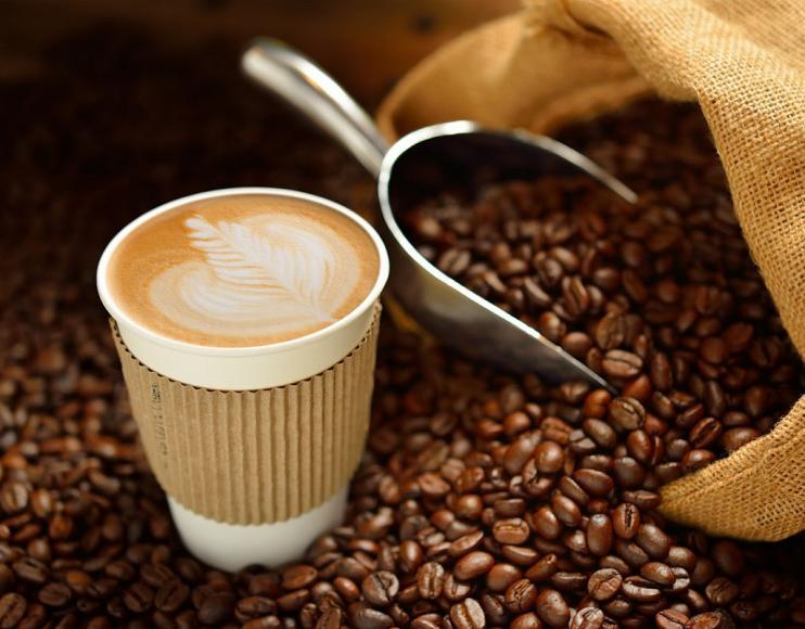Кофе с собой на Лиговском проспекте