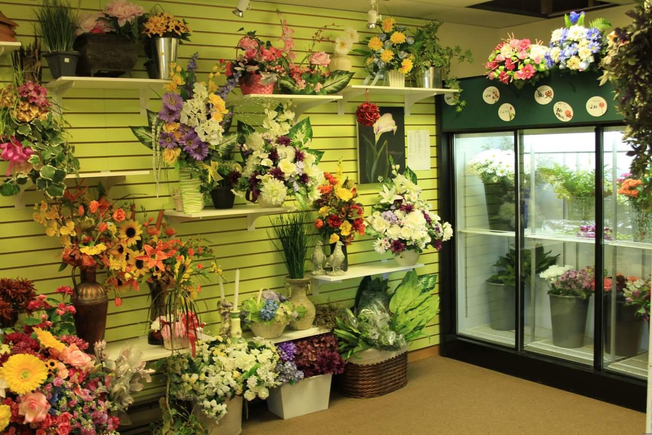 Цветочный магазин с быстрой окупаемостью от 4 мес