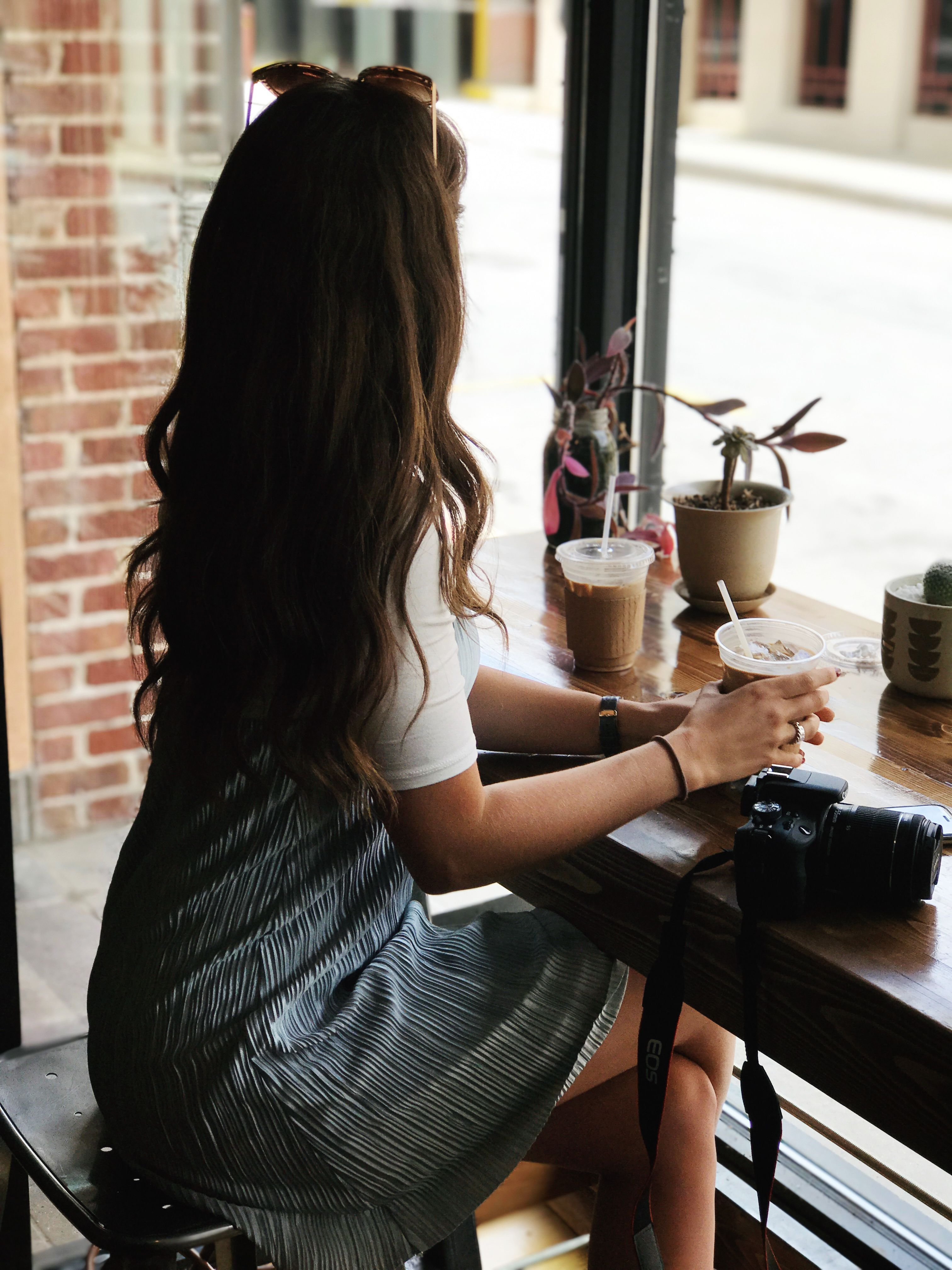 Кофе с собой на Ваське
