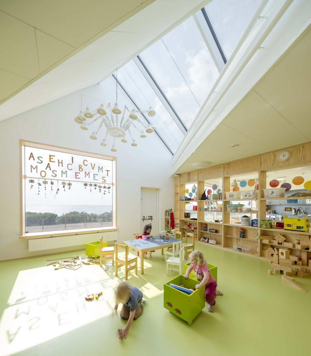 Детский сад Московский район