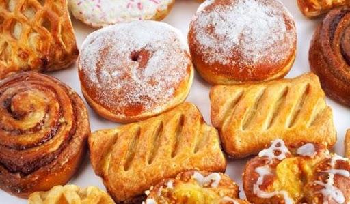 Кафе-пекарня в 96метрах от ст. м Кировский завод
