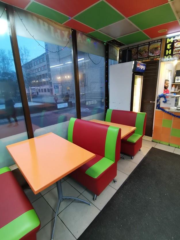 Пекарня-шаверма у метро, 100 000 чистая прибыль