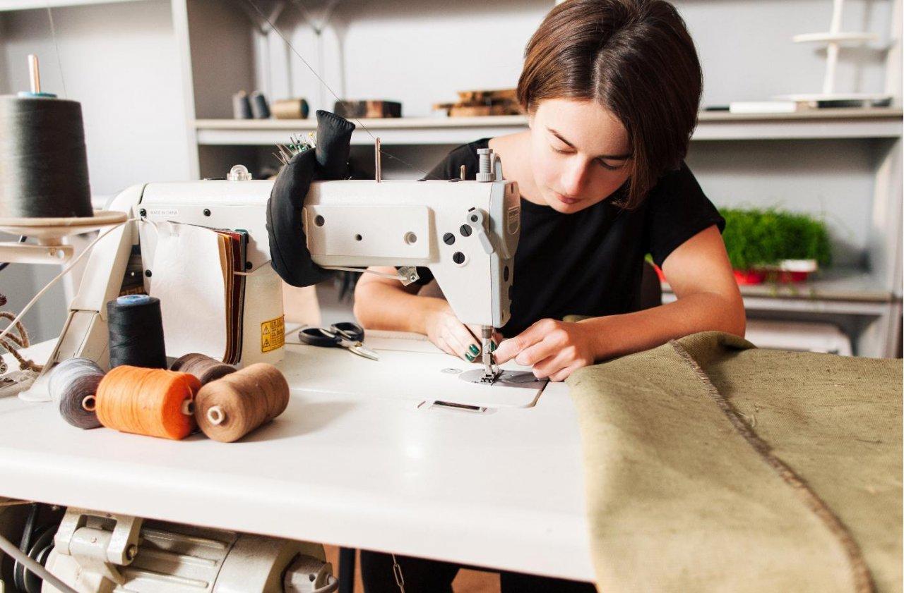 Ремонт одежды, изготовление ключей, химичистка