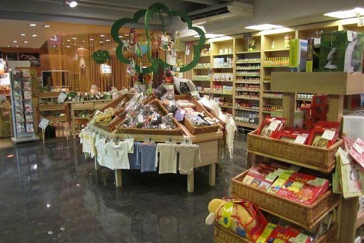 Продуктовый магазин с подтвержденной прибылью