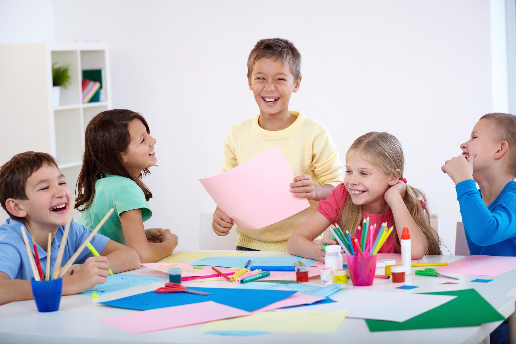 Детский сад во Всеволожске НФ