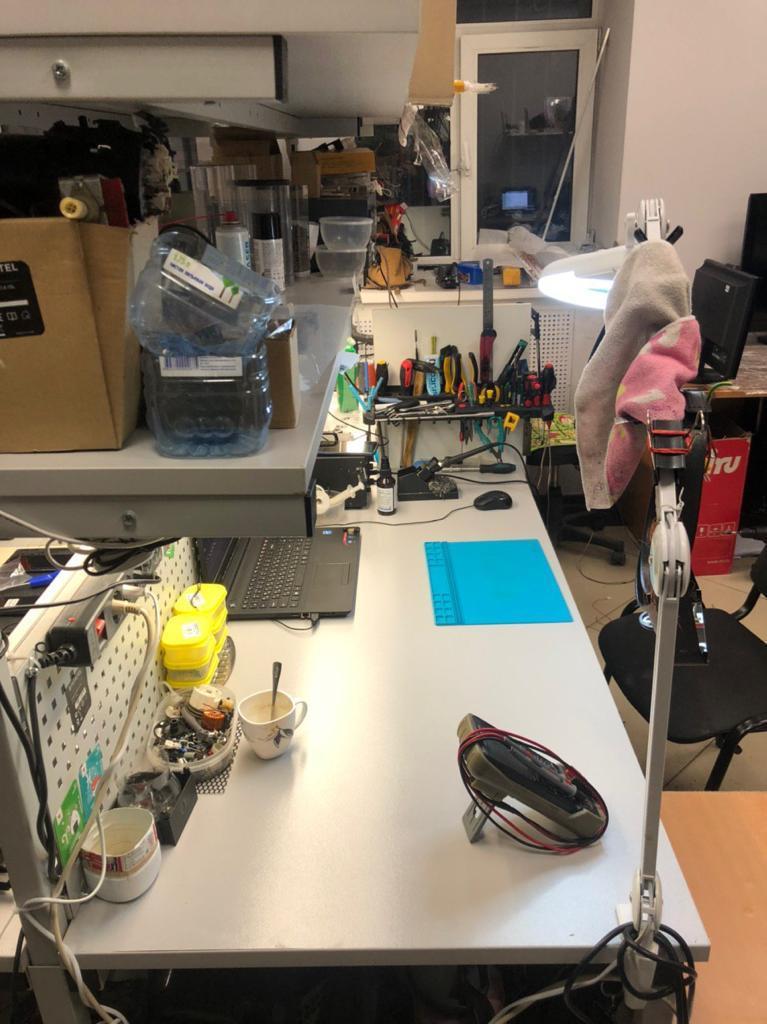 Сервисный центр по ремонту бытовой техники