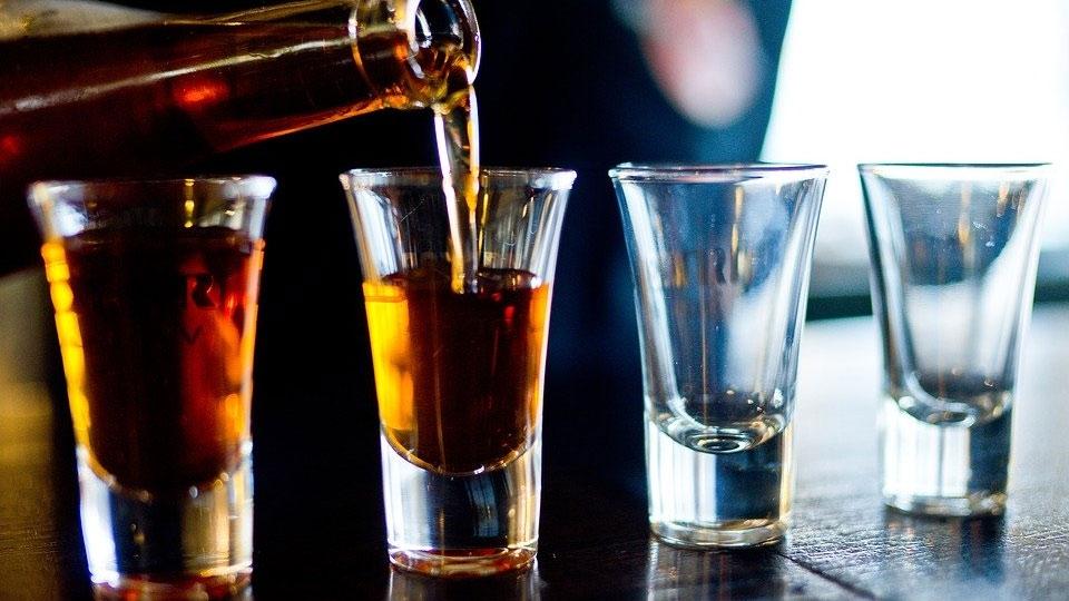 Магазин алкоголя лучший бизнес во время карантина