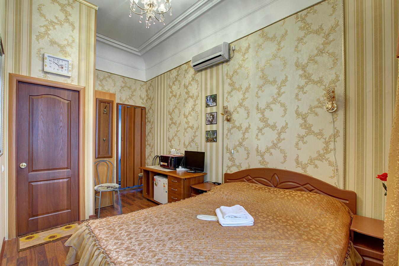Апарт-отель от КИО с правом выкупа