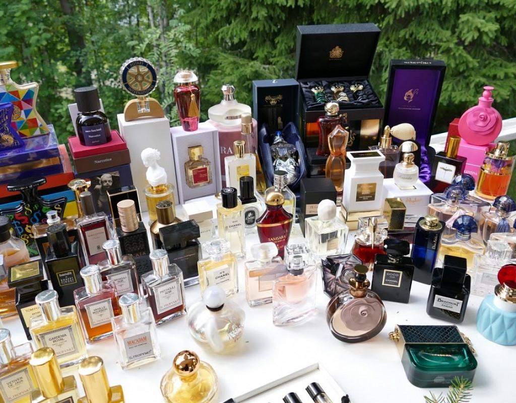 интернет магазин парфюмерии иркутск