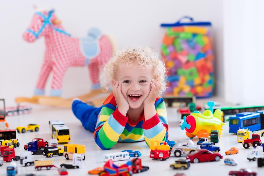 Интернет- магазин детских игрушек