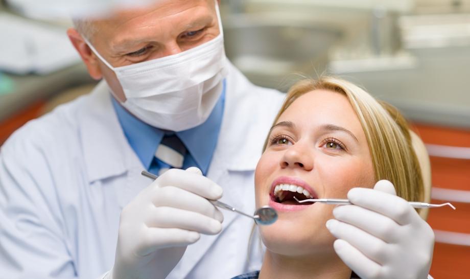 Стоматологическая клиника в Приморском районе
