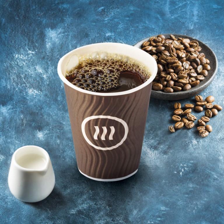 Точка кофе с собой у метро