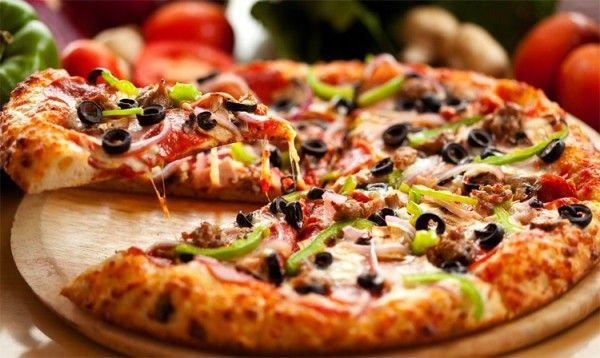 Суши-пицца на Юго-западе