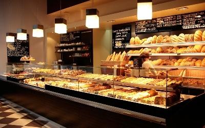 Пекарня полного цикла (200 м. от метро В.О.)