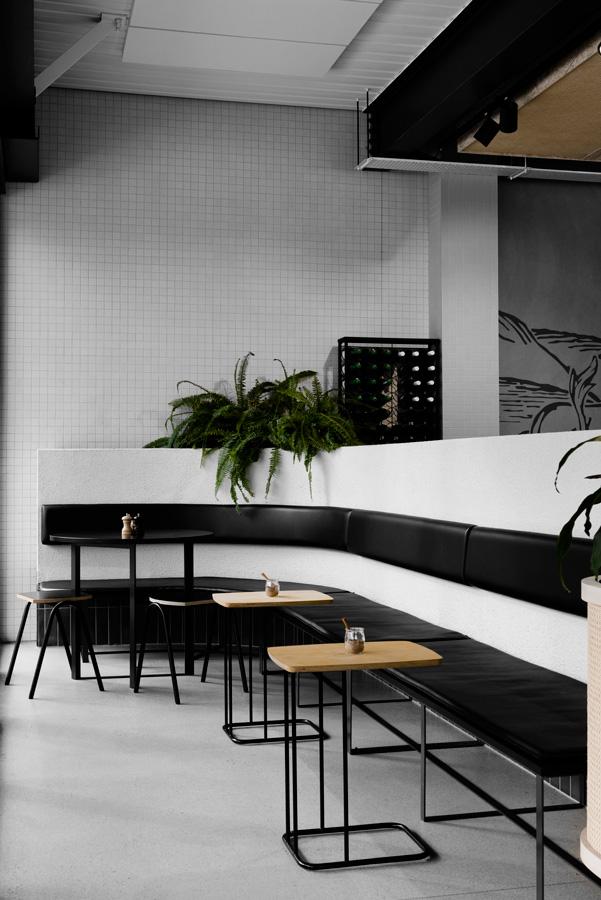 Кофейня-кондитерская в Центральном районе