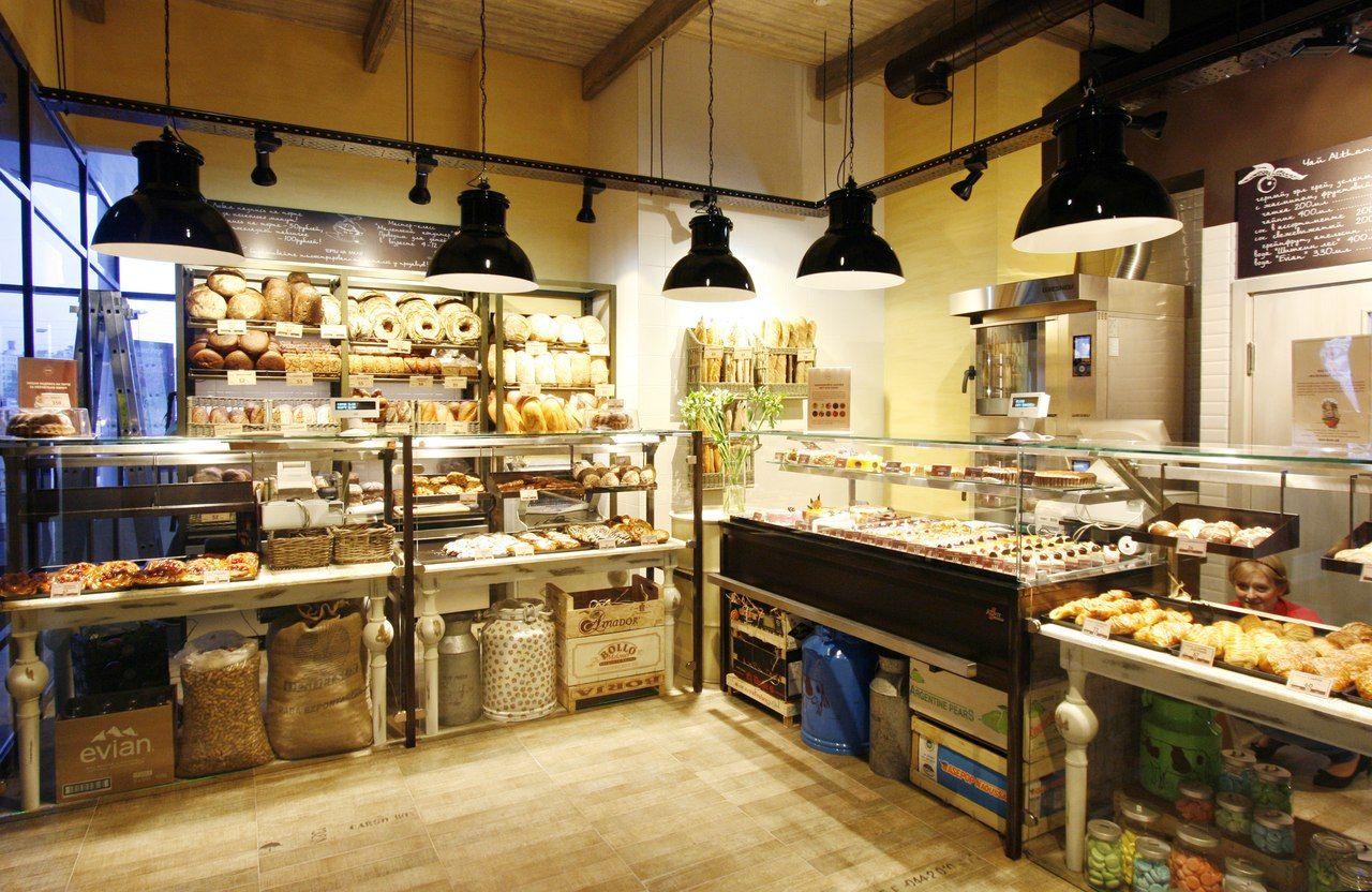 Пекарня на пр. Большевиков прибыль от 150 000 руб.