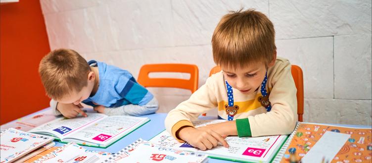 Детский развивающий центр в Московском р-не