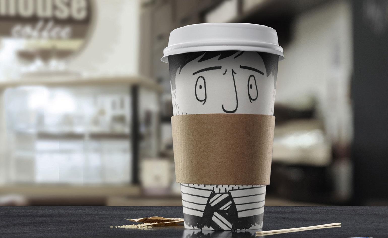 Магазин орехов, сухофруктов и кофе на вынос