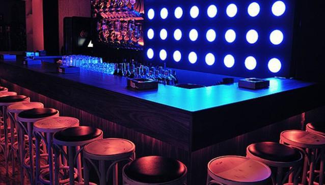 Ночной клуб в Адмиралтейском районе