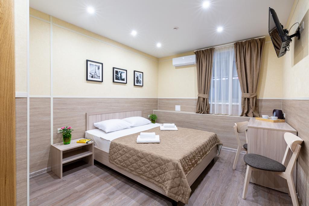 Отель на 7 номеров Нежилой фонд 4 года работы