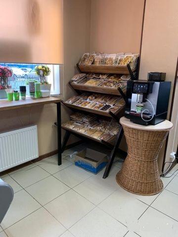 Продуктовый магазин в Кудрово Алкого-я лицензия