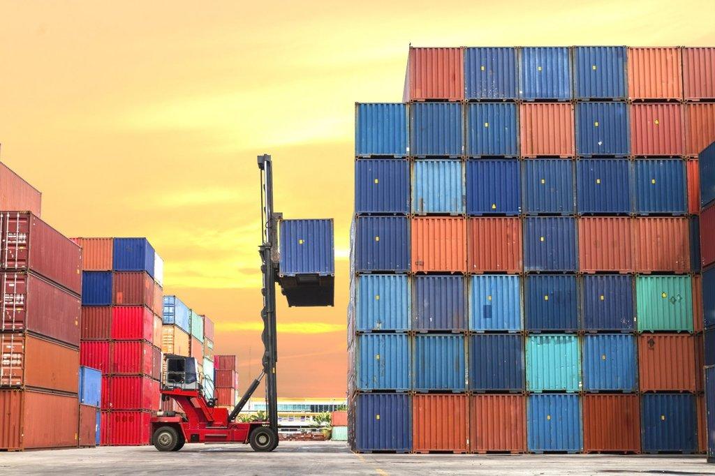 Пассивный бизнес на аренде морских контейнеров