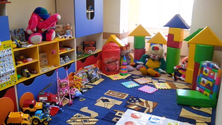 Детский сад на 50 мест 15 лет работы Лицензия