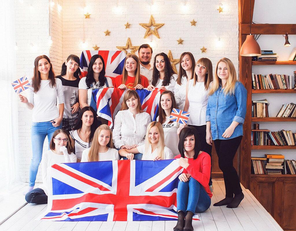 Школа Английского языка Аккредитация TOEFL