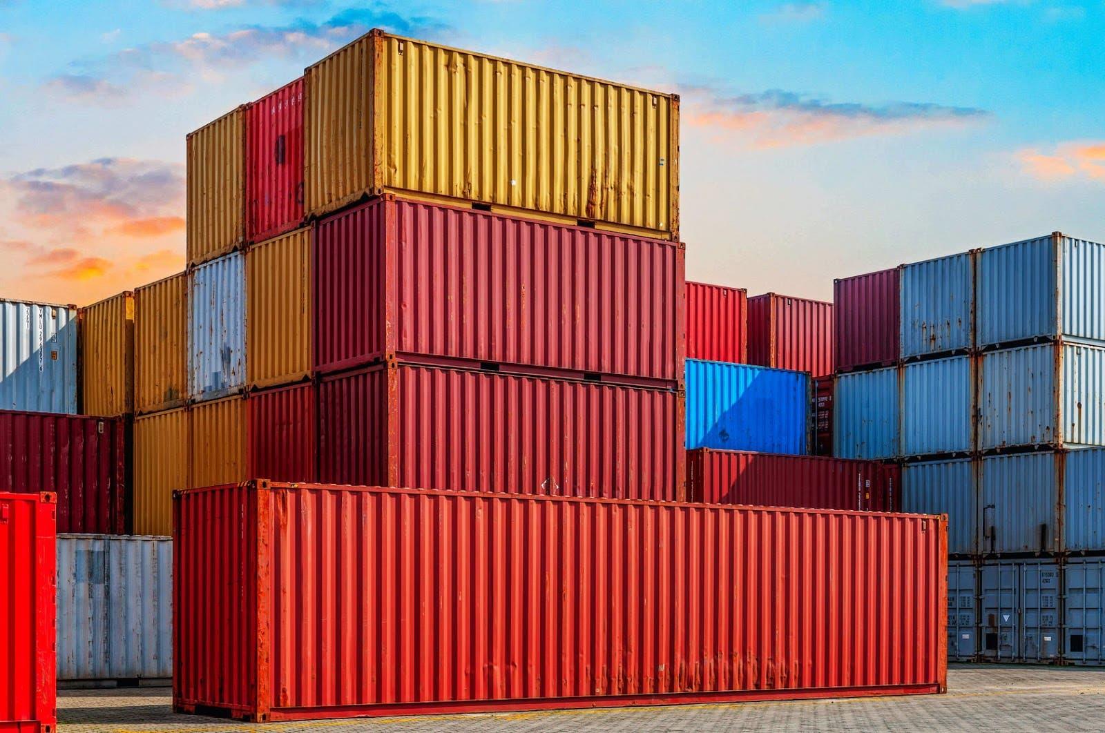 Раскрученный бизнес по аренде складов-контейнеров