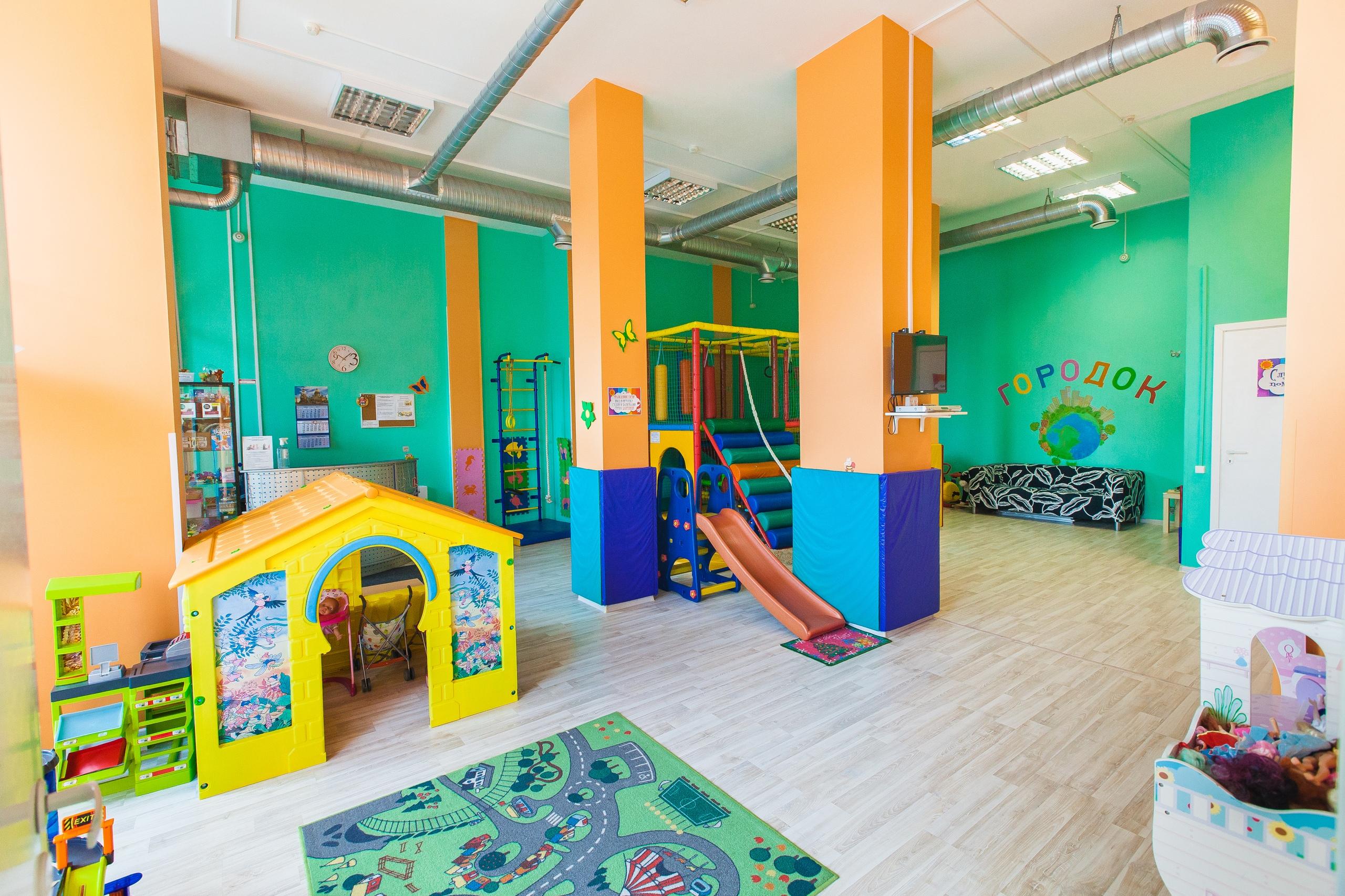 Детская игровая комната Прибыль 52 000