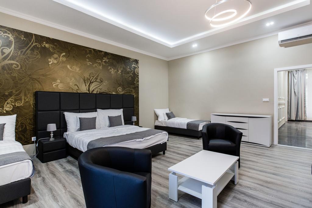 Мини-отель на 6 номеров у метро Адмиралтейская