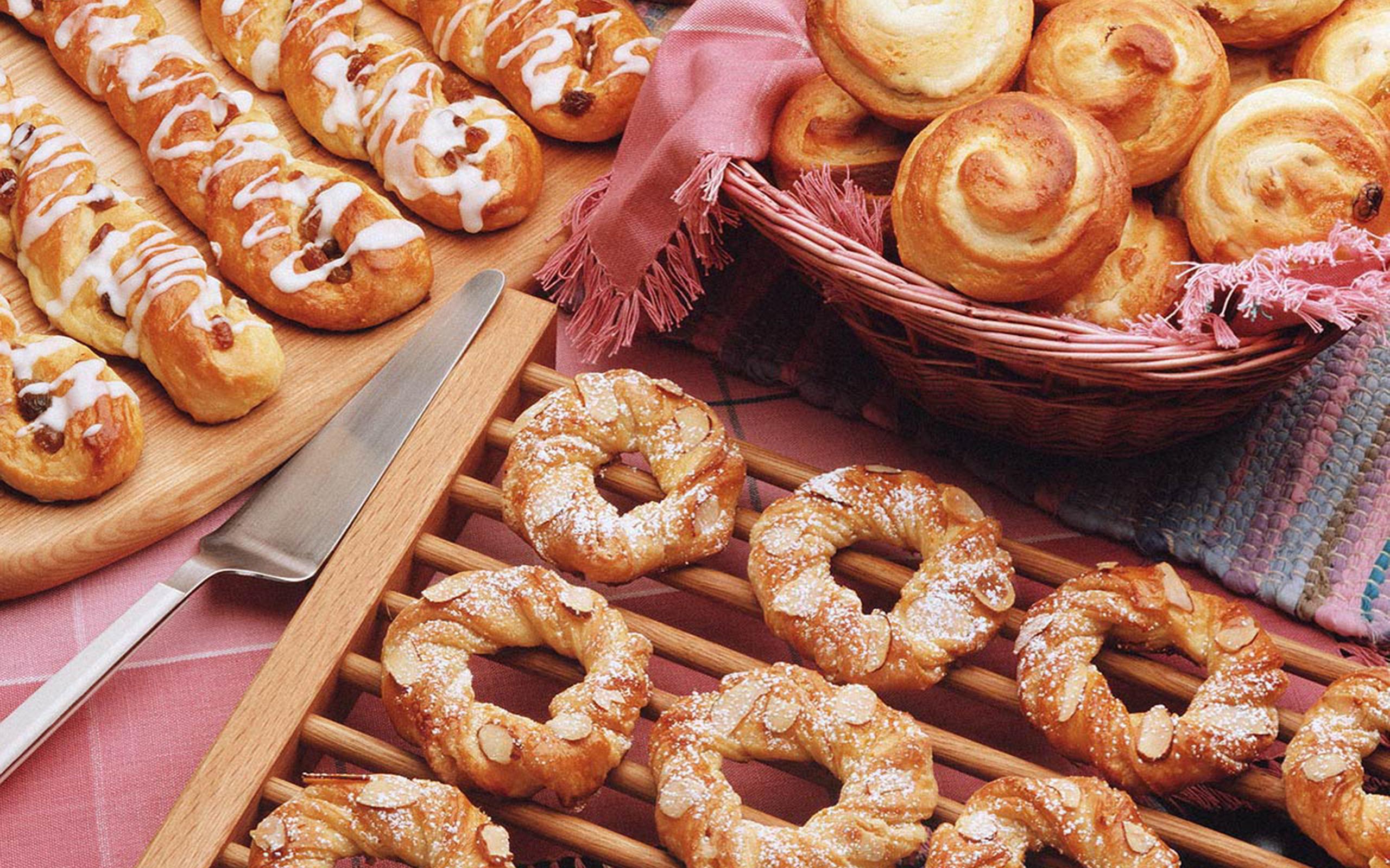 Пекарня с большой проходимостью пр. Комендантский