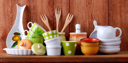Интернет-магазин посуды и товаров для дома
