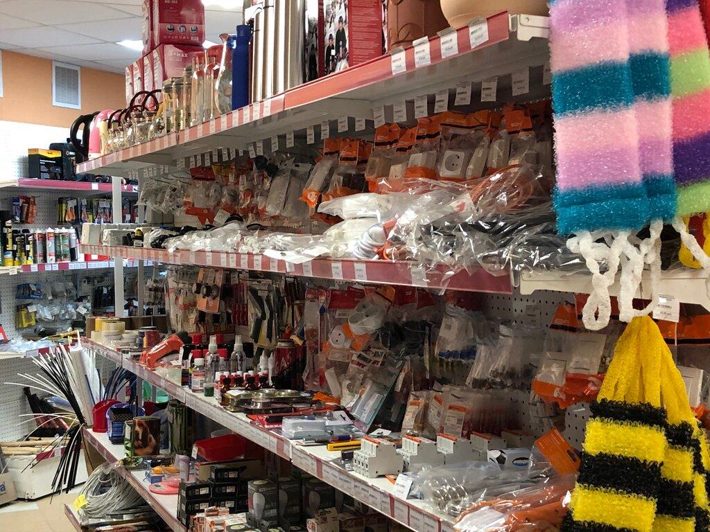 Магазин бытовых товаров с быстрой окупаемостью