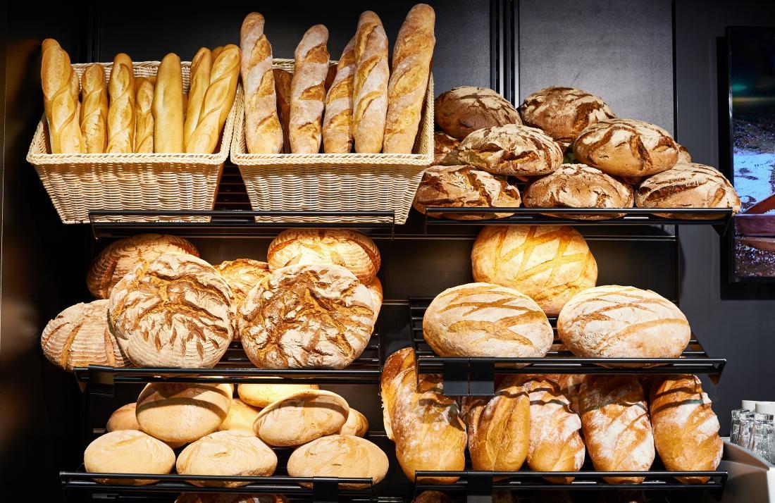 Пекарня с быстрой окупаемостью. Выборгский район