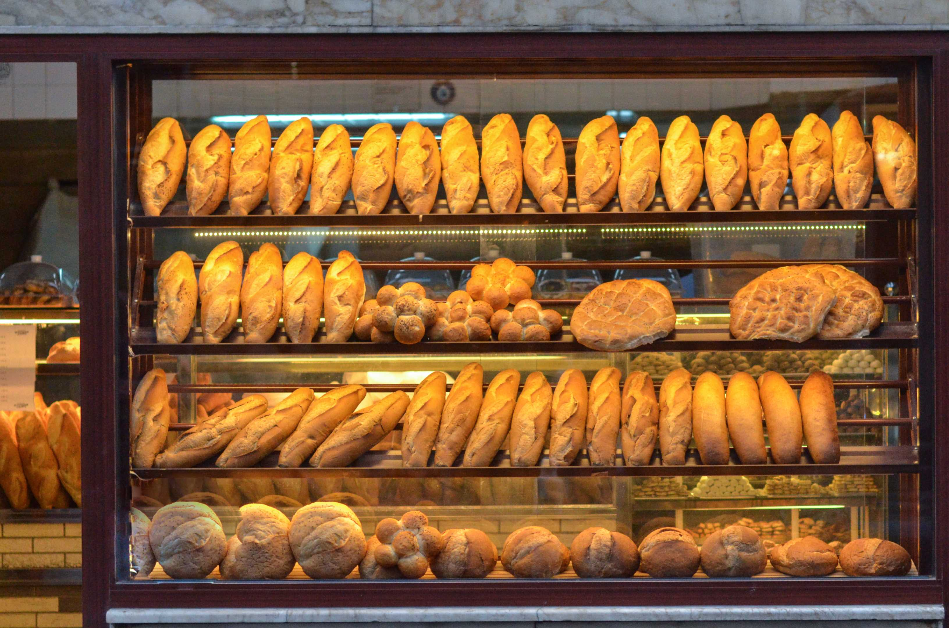 Кафе- пекарня полного цикла в самом центре