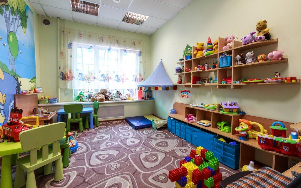 Детский сад с подтверждаемой прибылью от 100 тысяч