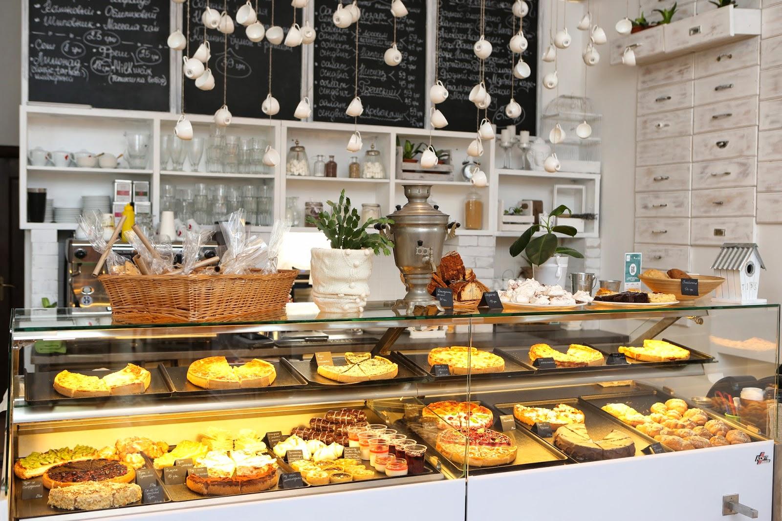Пекарня с подтвержденной прибылью на Петроградке