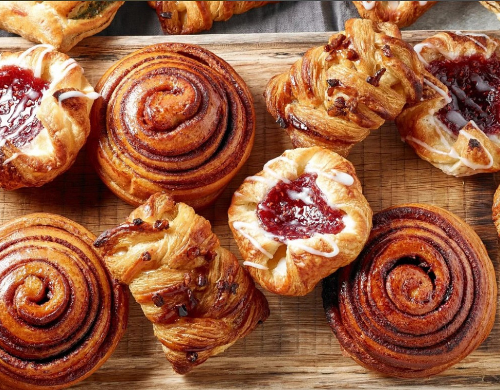 Пекарня-столовая полного цикла около ВУЗа