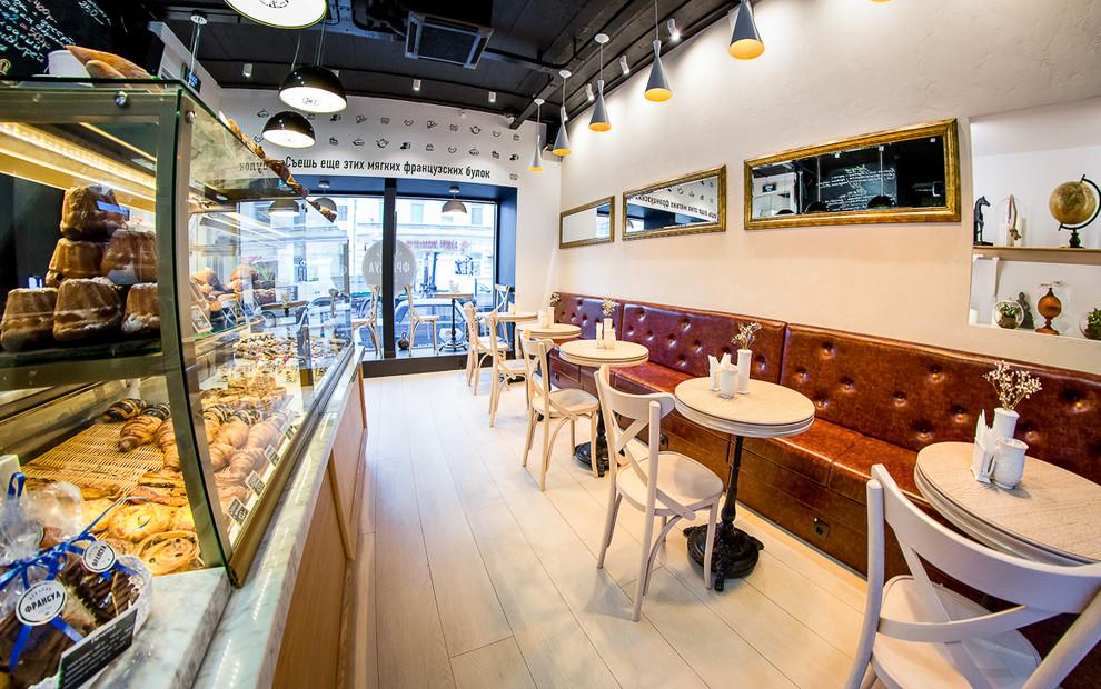 Пекарня в Красногвардейском районе