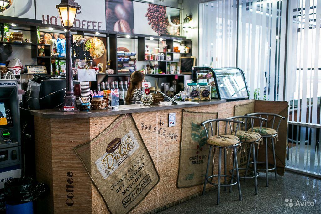 Кофе с собой в Московском районе