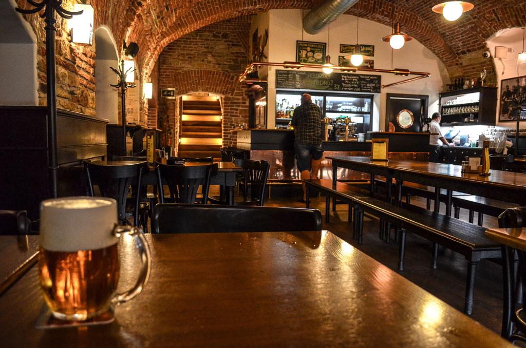Магазин-бар разливного пива в ЖК. Чистая прибыль.