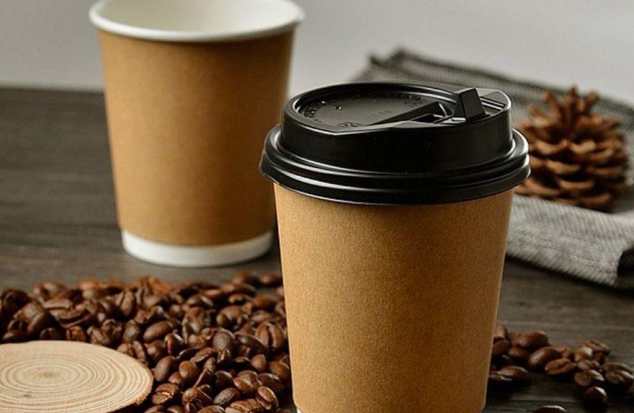 Кофе с собой на Горьковской