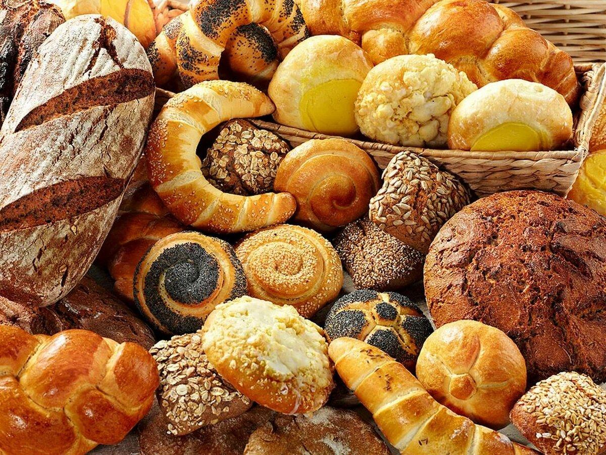 Производство. Пекарня полного цикла. Высокий доход