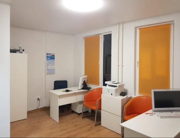 Аренда офиса на Васильевском острове 35 кв.м.