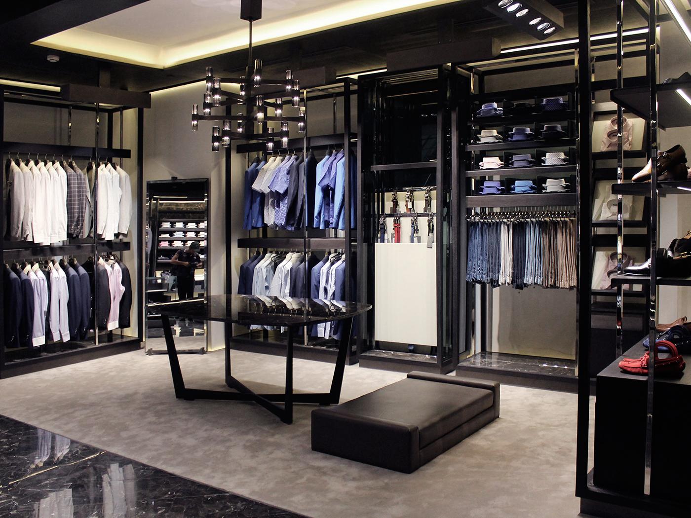 Интернет-магазин одежды и нижнего белья