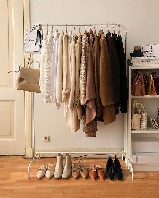 Шоурум дизайнерской одежды