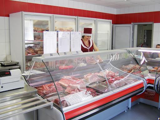 Полноценный мясной магазин с высокой прибылью