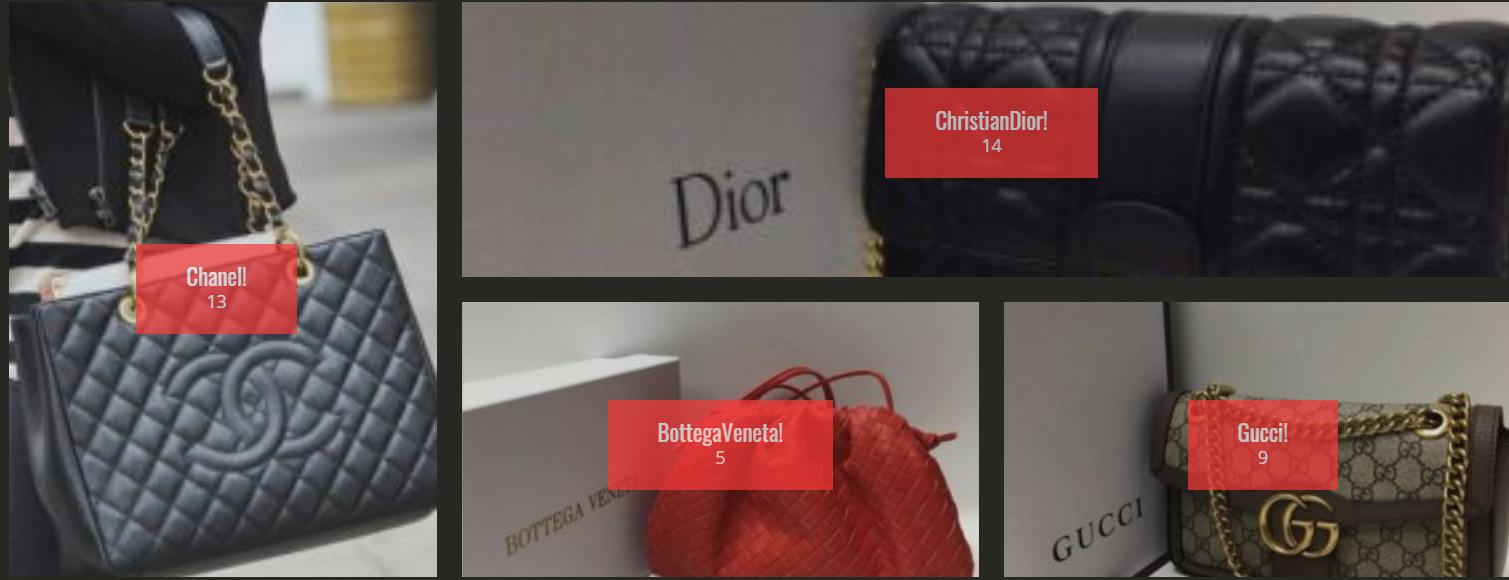 Интернет-магазин подарков, сумок, аксессуаров