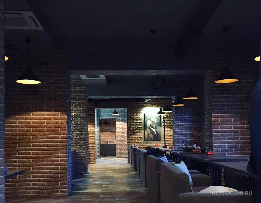 Бар-ресторан в Приморском районе